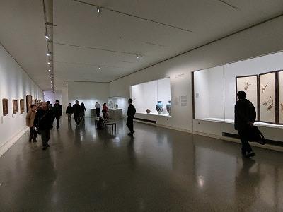 京都国立近代美術館コレクションギャラリー