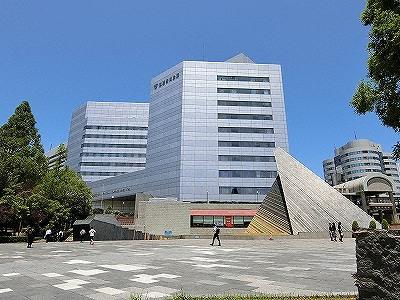 神戸国際交流会館