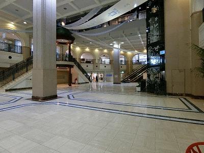HDC神戸B1イベントスペース