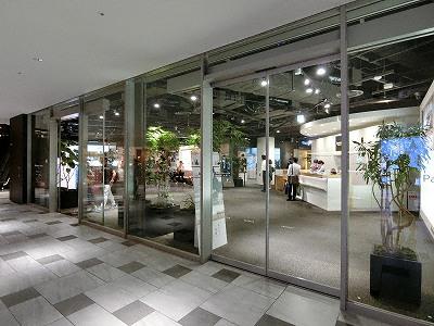 パナソニックセンター大阪B1