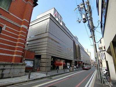 京都文化博物館本館