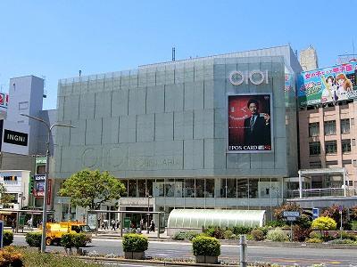 神戸マルイ