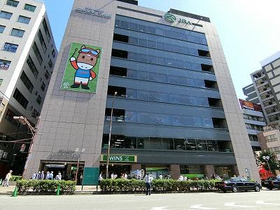 阪神元町駅(ウインズ神戸A館地下)