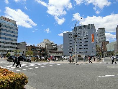 GSパーク神戸駐車場