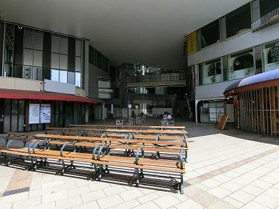 新神戸オリエンタルアベニュー