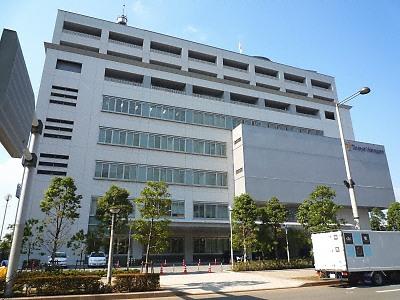 東京湾岸警察署