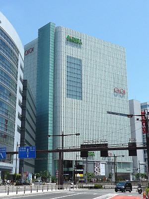 新宿マルイアネックス