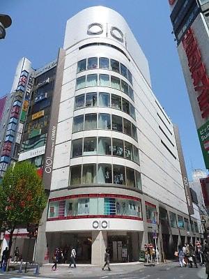 新宿マルイカレン
